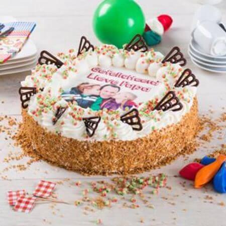 Slagroomtaart Bestellen Van De Beste Bakkers Taartbestellen Eu
